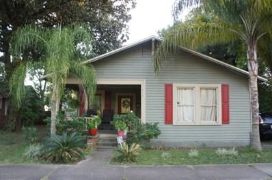 4336 San Juan Ave, Jacksonville, FL 32210 - #: 962292