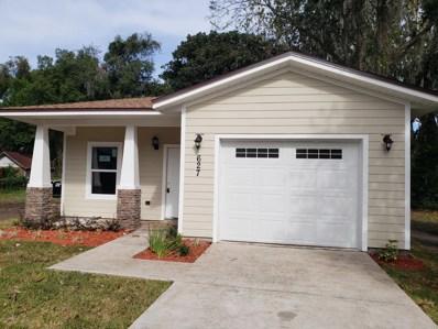 627 E 64TH St, Jacksonville, FL 32208 - #: 962294