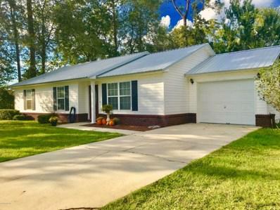 Macclenny, FL home for sale located at 535 Fern St, Macclenny, FL 32063