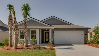 327 Palace Dr, St Augustine, FL 32084 - MLS#: 962321