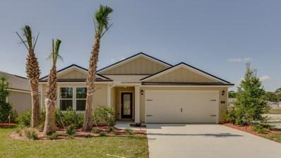 337 Palace Dr, St Augustine, FL 32084 - #: 962325