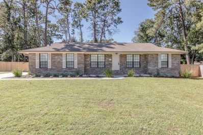 278 Deepridge Ct, Orange Park, FL 32065 - #: 962331