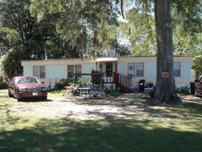 9606 Valerie St, Jacksonville, FL 32208 - MLS#: 962332