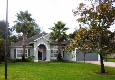 St Augustine, FL home for sale located at 376 Summercove Cir, St Augustine, FL 32086