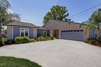4314 Tideview Dr, Jacksonville, FL 32250 - #: 962348