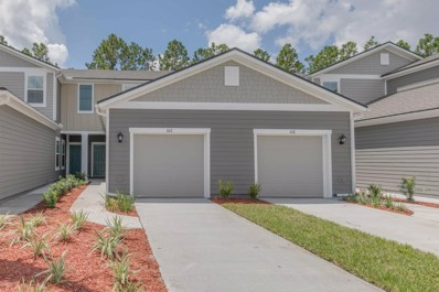 St Johns, FL home for sale located at 677 Servia Dr, St Johns, FL 32259