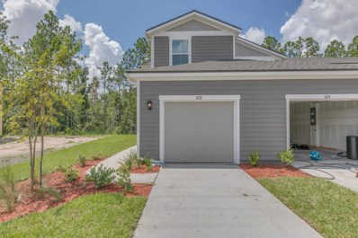 St Johns, FL home for sale located at 669 Servia Dr, St Johns, FL 32259