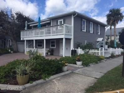 Neptune Beach, FL home for sale located at 200 Walnut St, Neptune Beach, FL 32266