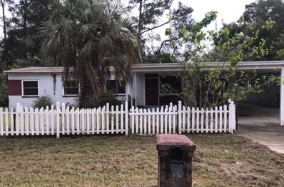 1554 Forest Hills Rd, Jacksonville, FL 32208 - MLS#: 962377