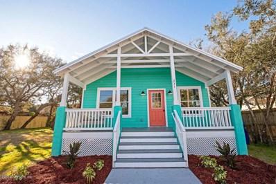 5488 1ST St, St Augustine, FL 32080 - MLS#: 962378