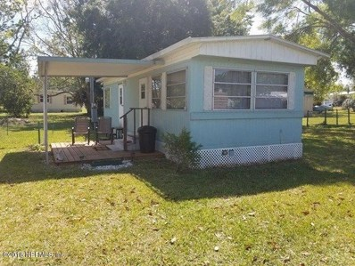213 Trout Trl, Crescent City, FL 32112 - #: 962404
