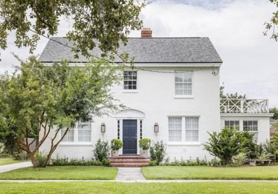 1233 River Oaks Rd, Jacksonville, FL 32207 - #: 962406
