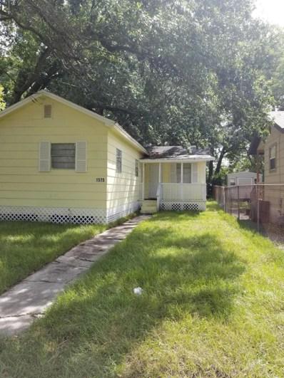 Jacksonville, FL home for sale located at 1525 Mt Herman St, Jacksonville, FL 32209