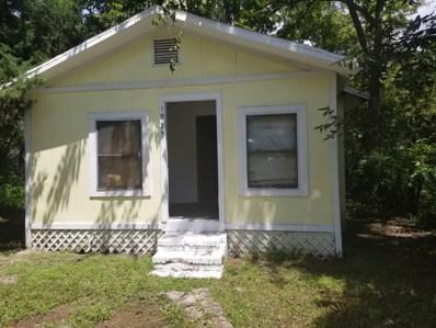 1925 Berkley St, Jacksonville, FL 32209 - #: 962420