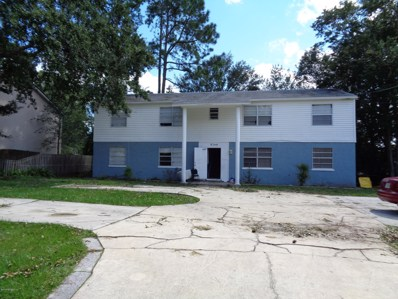 8344 Homeport Ct UNIT 4, Jacksonville, FL 32244 - #: 962428