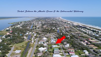St Augustine, FL home for sale located at 6485 Brevard St, St Augustine, FL 32080