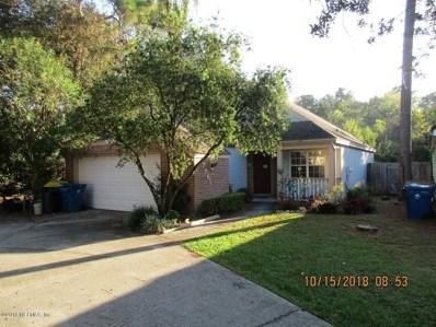 Jacksonville, FL home for sale located at 7741 Leesburg Dr S, Jacksonville, FL 32277
