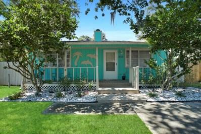 1212 Jasmine St, Atlantic Beach, FL 32233 - MLS#: 962432