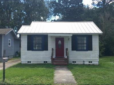 4528 Sappho Ave, Jacksonville, FL 32205 - #: 962435