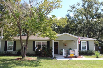 Keystone Heights, FL home for sale located at 651 SW Bird Ave, Keystone Heights, FL 32656