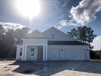 St Augustine, FL home for sale located at 50 Pescado Dr, St Augustine, FL 32095