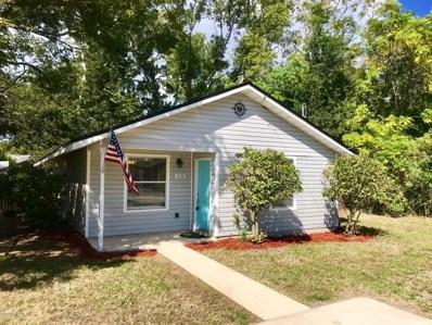 Atlantic Beach, FL home for sale located at 1630 Francis Ave, Atlantic Beach, FL 32233