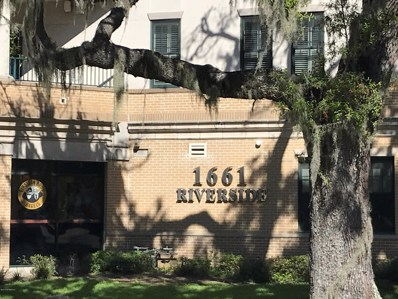 1661 Riverside Ave UNIT 212, Jacksonville, FL 32204 - #: 962462