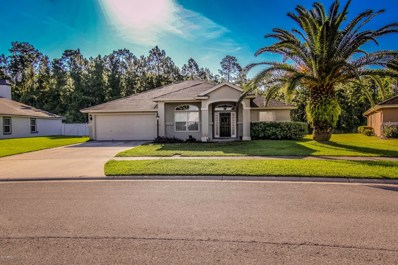 Fernandina Beach, FL home for sale located at 30572 Forest Parke Dr, Fernandina Beach, FL 32034