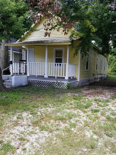 1328 Rushing St, Jacksonville, FL 32209 - #: 962473