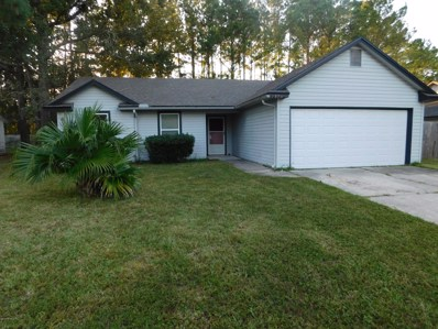 1274 Rushing Dr, Orange Park, FL 32065 - MLS#: 962478