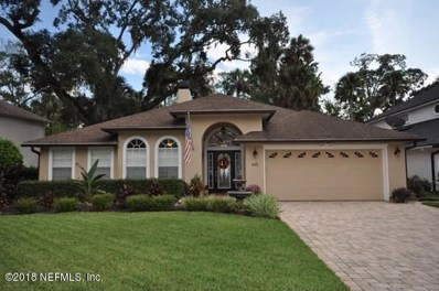 445 Big Tree Rd, Ponte Vedra Beach, FL 32082 - #: 962487