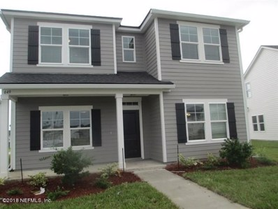 Middleburg, FL home for sale located at 649 Welcome Home Dr, Middleburg, FL 32068