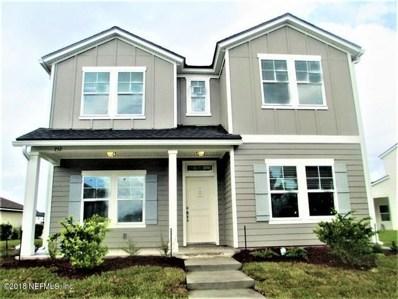 Middleburg, FL home for sale located at 752 Celebration Ln, Middleburg, FL 32068