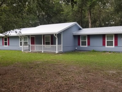 Middleburg, FL home for sale located at 2574 Hollyhock Ave, Middleburg, FL 32068