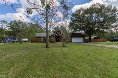 16015 Puskita Trl, Jacksonville, FL 32218 - MLS#: 962513