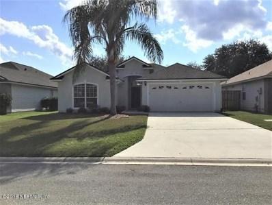 1221 MacLaren St, St Augustine, FL 32092 - MLS#: 962519