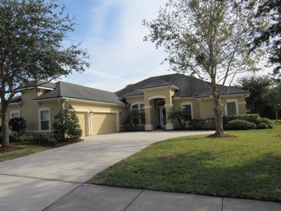 705 Abby Mist Dr, Fruit Cove, FL 32259 - #: 962533