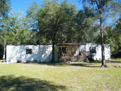 4950 Chickpea St, Middleburg, FL 32068 - #: 962537
