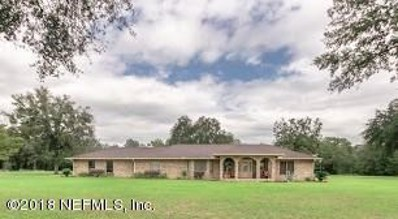 Lake Butler, FL home for sale located at 20311 SE 82ND Path, Lake Butler, FL 32054
