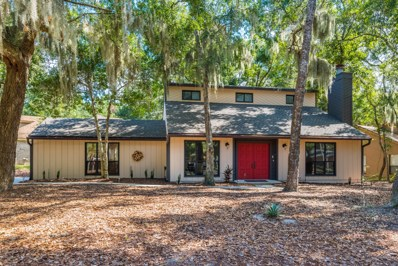 12131 S Hidden Hills Dr, Jacksonville, FL 32225 - MLS#: 962567