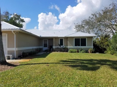 78 Aloha Cir, St Augustine, FL 32080 - #: 962576