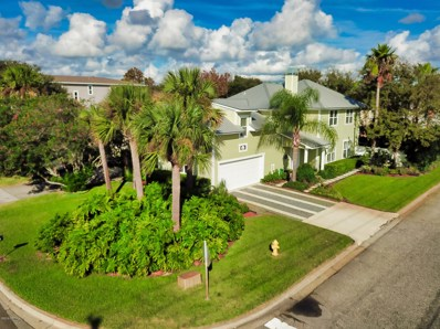403 15TH Ave S, Jacksonville Beach, FL 32250 - #: 962580