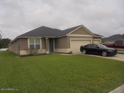 Jacksonville, FL home for sale located at 2391 Caney Wood Ct S, Jacksonville, FL 32218