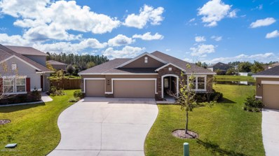 St Augustine, FL home for sale located at 72 Long Point Way, St Augustine, FL 32092