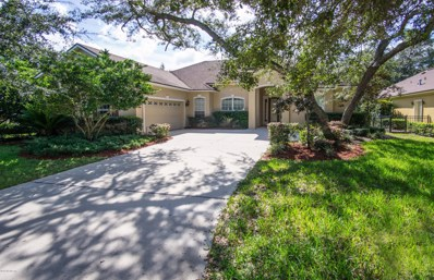 St Augustine, FL home for sale located at 5109 Foliage Way, St Augustine, FL 32092