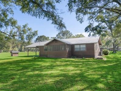 Hilliard, FL home for sale located at 2743 Crystal Pl, Hilliard, FL 32046