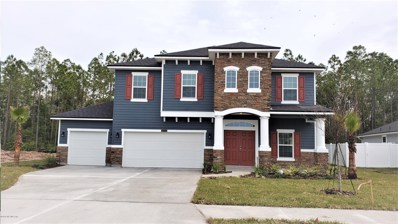 Fernandina Beach, FL home for sale located at 95143 Snapdragon Dr, Fernandina Beach, FL 32034