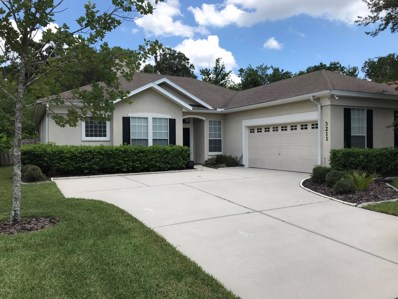 Jacksonville, FL home for sale located at 3211 Warnell Dr, Jacksonville, FL 32216