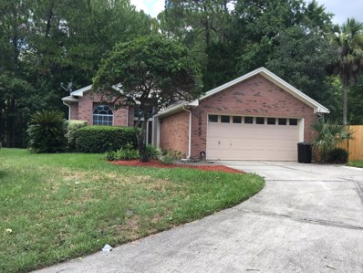 Jacksonville, FL home for sale located at 12845 Daybreak Ct W, Jacksonville, FL 32246