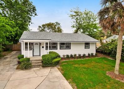 Atlantic Beach, FL home for sale located at 161 Seminole Rd, Atlantic Beach, FL 32233